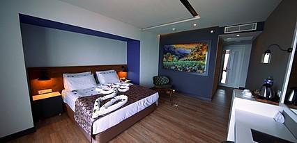 Sey Beach Hotel & Spa Oda