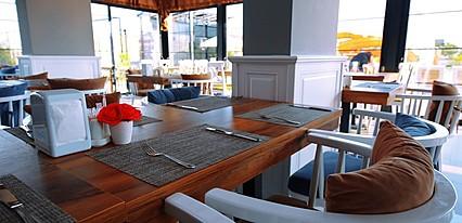 Sey Beach Hotel & Spa Yeme / İçme