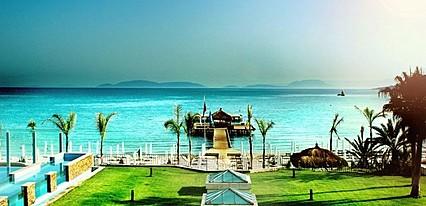 Sheraton Cesme Hotel Resort Spa Genel Görünüm