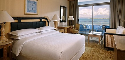 Sheraton Cesme Hotel Resort Spa Oda