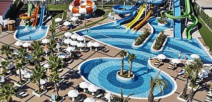 Sherwood Breezes Resort Genel Görünüm