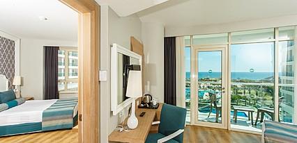 Sherwood Breezes Resort Oda