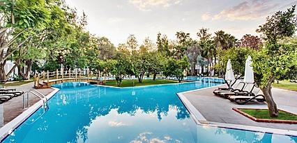 Sherwood Exclusive Kemer Havuz / Deniz