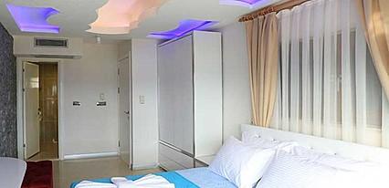 Shimal Residence Hotel Oda