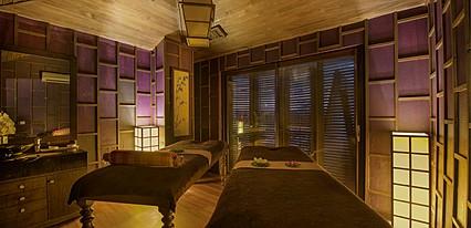 Siam Elegance Hotels Spa Genel Görünüm
