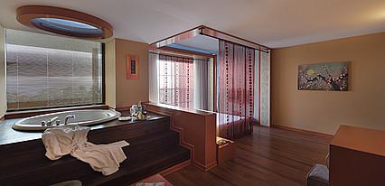 Siam Elegance Hotels Spa Oda
