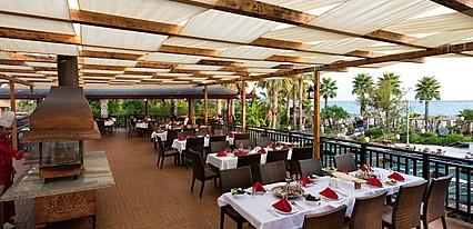 Siam Elegance Hotels Spa Yeme / İçme