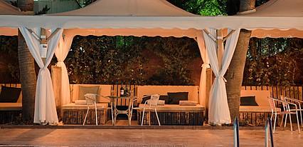 Siam Elegance Hotels Spa Havuz / Deniz