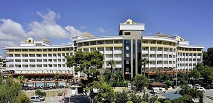 Side Alegria Hotel Spa ex Holiday Point Hotel Spa Genel Görünüm