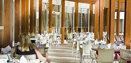 Side Alegria Hotel Spa ex Holiday Point Hotel Spa Yeme / İçme