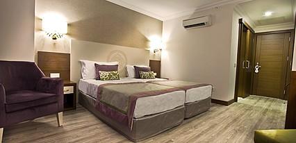 Side Alegria Hotel Spa ex Holiday Point Hotel Spa Oda