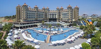 Side Mare Resort & Spa Hotel Genel Görünüm
