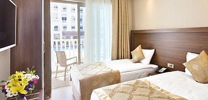 Side Premium Resort Oda