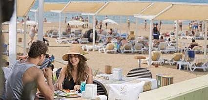 Side Premium Resort Yeme / İçme