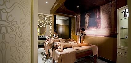Side Premium Resort Genel Görünüm