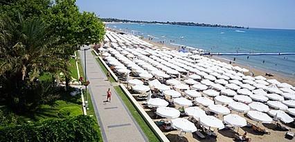 Side Star Elegance Havuz / Deniz
