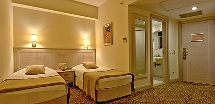 Side Star Park Hotel Oda