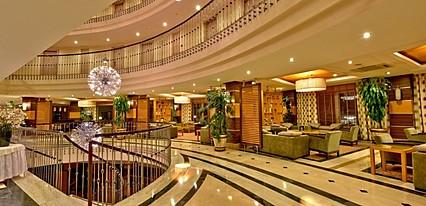 Side Star Park Hotel Genel Görünüm