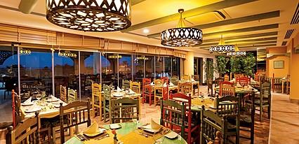 Side Star Resort Yeme / İçme