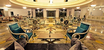 Side Star Resort Genel Görünüm