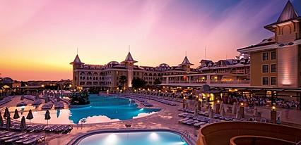 Side Star Resort Havuz / Deniz