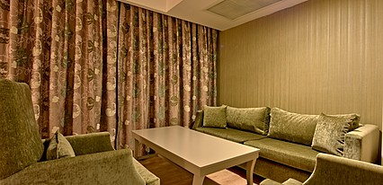 Side Star Resort Oda