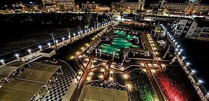 Sidekum Hotel Genel Görünüm