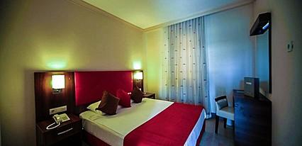 Sidekum Hotel Oda