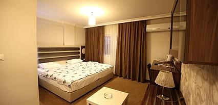 Siesta Apart Hotel Oda