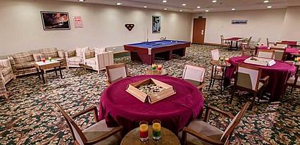 Şile Gardens Hotel & Spa Genel Görünüm