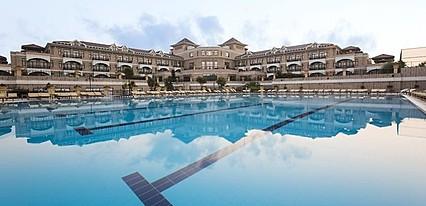Şile Gardens Hotel & Spa Havuz / Deniz