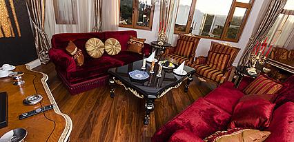 Şile Gardens Hotel & Spa Oda