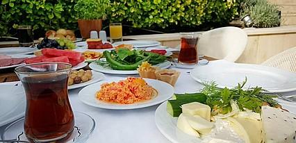 Şile Gardens Hotel & Spa Yeme / İçme