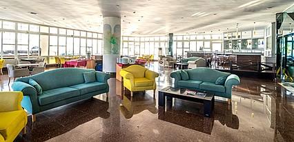 Sile Resort Hotel Genel Görünüm