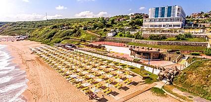 Sile Resort Hotel Havuz / Deniz
