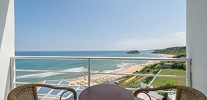 Sile Resort Hotel Oda