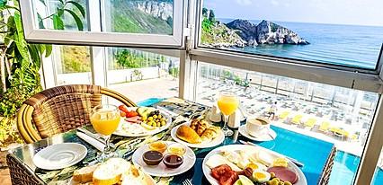 Sile Resort Hotel Yeme / İçme