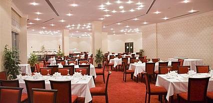 Silverside Hotel Corlu Yeme / İçme