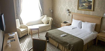 Silverside Hotel Corlu Oda