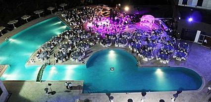 Silverside Hotel Corlu Genel Görünüm