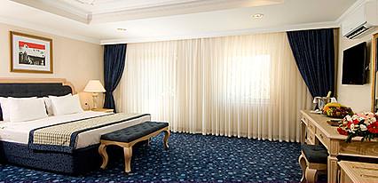 Simena Hotel Oda