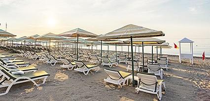 Simena Hotel Havuz / Deniz