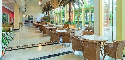 Simena Hotel Genel Görünüm