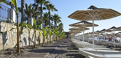 Simena Sun Club Havuz / Deniz
