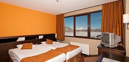 Sirene Davras Ski Resort Oda