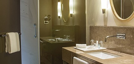 Sirene Luxury Hotel Bodrum Oda
