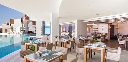 Sirene Luxury Hotel Bodrum Yeme / İçme