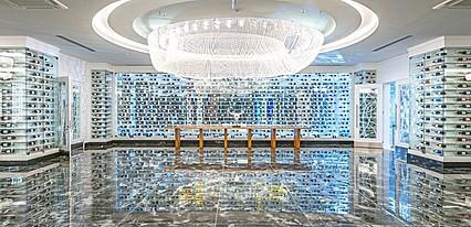 Sirius Deluxe Hotel Genel Görünüm