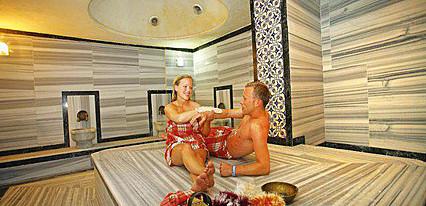 Sırma Hotel Genel Görünüm