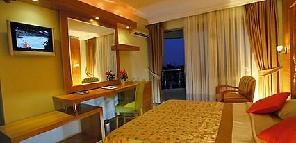 Sırma Hotel Oda